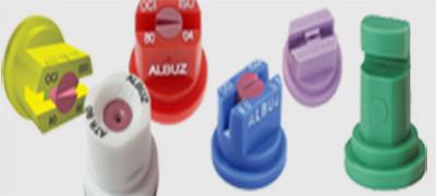 Nozzle consultant