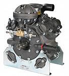 Spare parts of pump APS 145