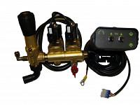 Spare parts of solenoid valves BTF