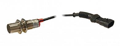 Speed sensor - inductive
