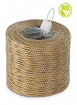 Eco paper wire in roll