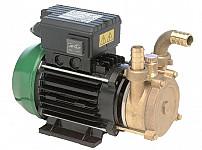 Streaming pump