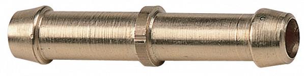 Double hose coupler