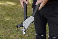 Gripple tensioning tool