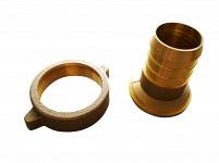 Hollander coupling – straight D. 30 mm