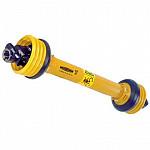 PTO shaft W 400 E - 710 mm