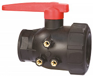 Ball valve 5/4