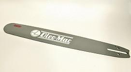Chainsaw bar OM – 52 cm 3/8