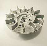 Pump magnet SA45