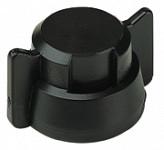 Quick fitting cap – blind
