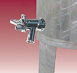 Inox Tank Faucet/Tap