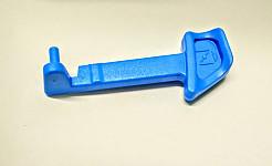 Choke handle 952