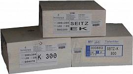 Seitz filter mats
