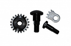 Screws - set