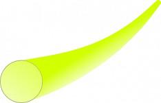 Trimmer line round - Yelowline