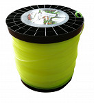 Trimmer line round 4,0 mm / 9 kg for vineyard inter-row trimmer/mower