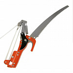 Pull Shears with Saw