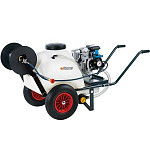 Wheelbarrow sprayer 120 l