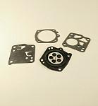 Carburettor seal - set