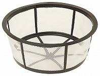 Basket filter - deep