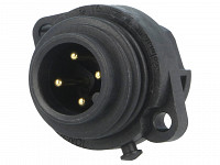 Connector 4 pin