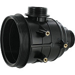 Suction filter body