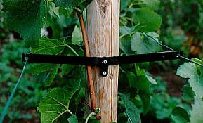 Wire holder Heftfix