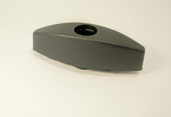 Nut for mowers handle