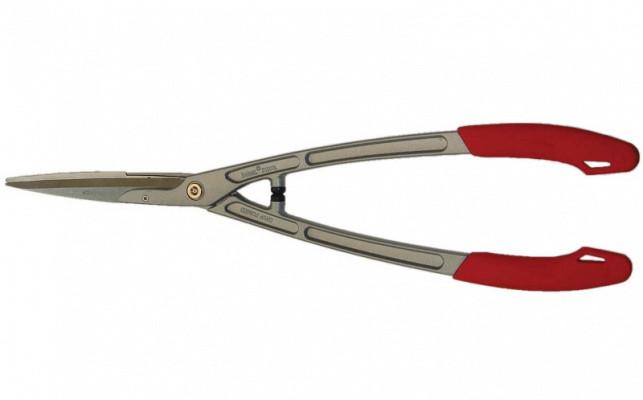 Straight blade hedge shears B1000L