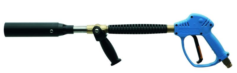 Spraying gun FOAM-MIX
