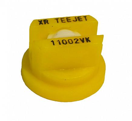 Nozzles TEEJET XR
