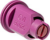 Ceramic nozzle CVI 80-025 - lilac