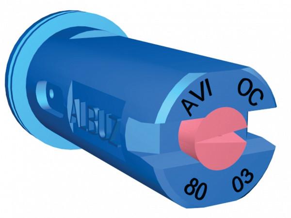 Ceramic nozzle AVI OC