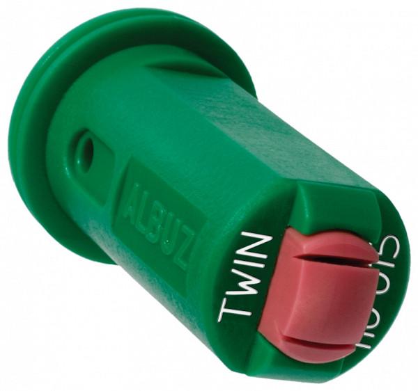 Ceramic nozzle AVI TWIN