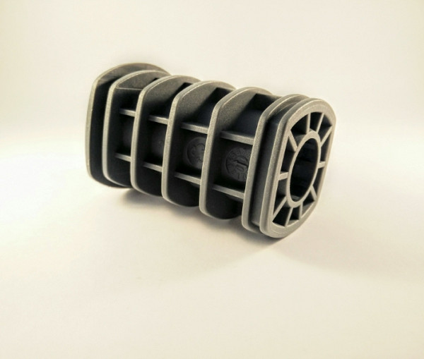 Shock absorber - rubber