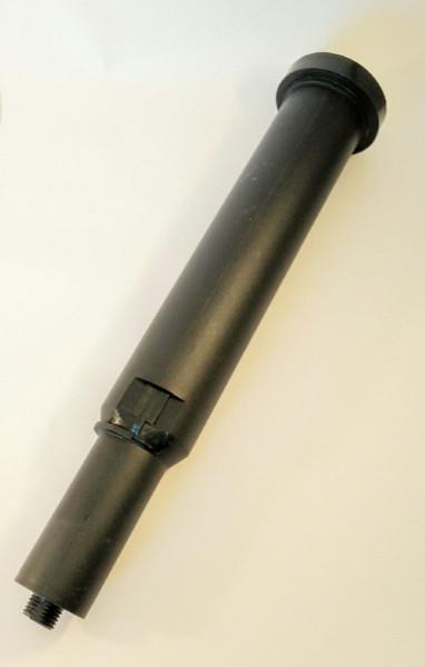 Sprayer piston