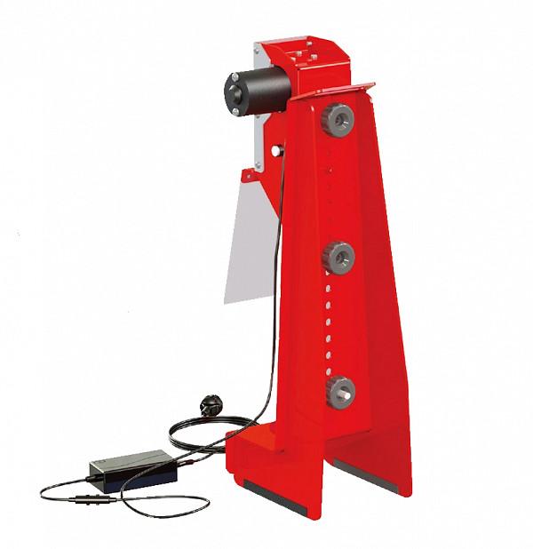 ERCOLE electrical corker-capper
