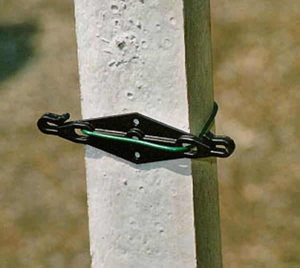 Wire holder Duohalter
