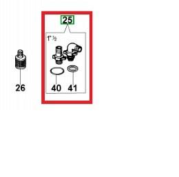 Attachments D. 40 SA 45