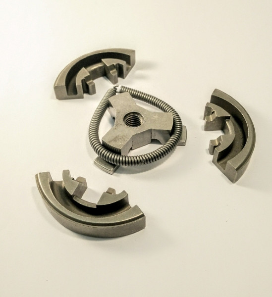 Drill clutch MTL 51
