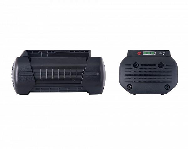 Vesco - professional battery shears X40 B2