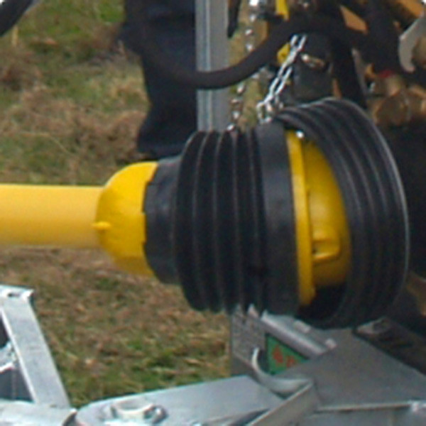 Parts of agricultural machinery